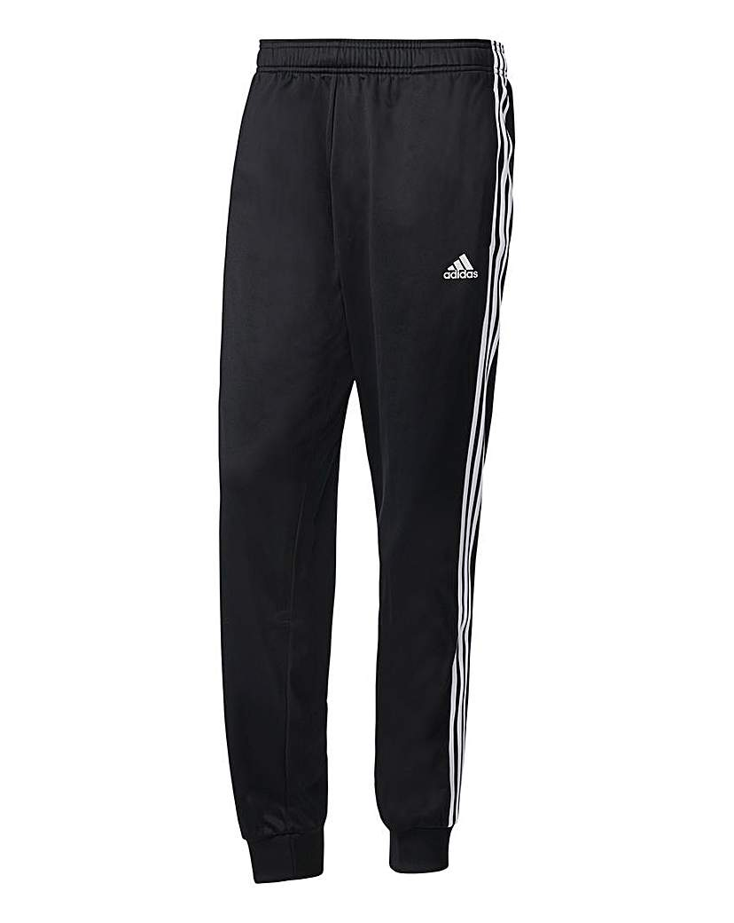 Adidas Essential3 Stripe Tapered Pant