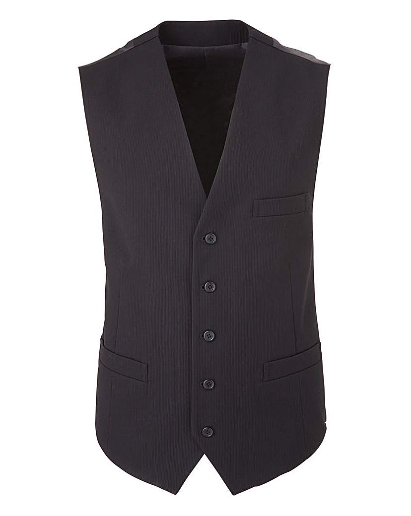 WILLIAMS & BROWN LONDON Waistcoat Short