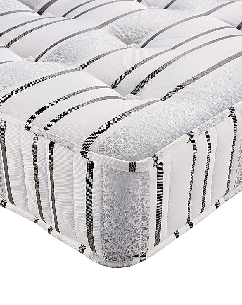 Sweet Dreams Serene Ortho Tufted Single