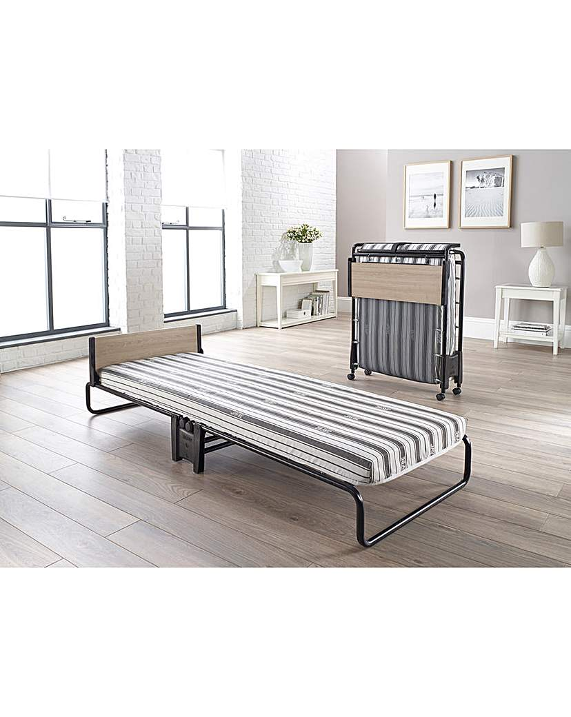 Image of Jaybe Sanctuary Folding Bed with Airflow