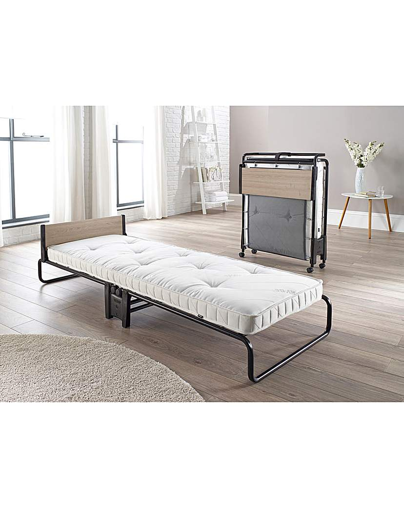 Image of Jaybe Sanctuary Folding bed with Pockets