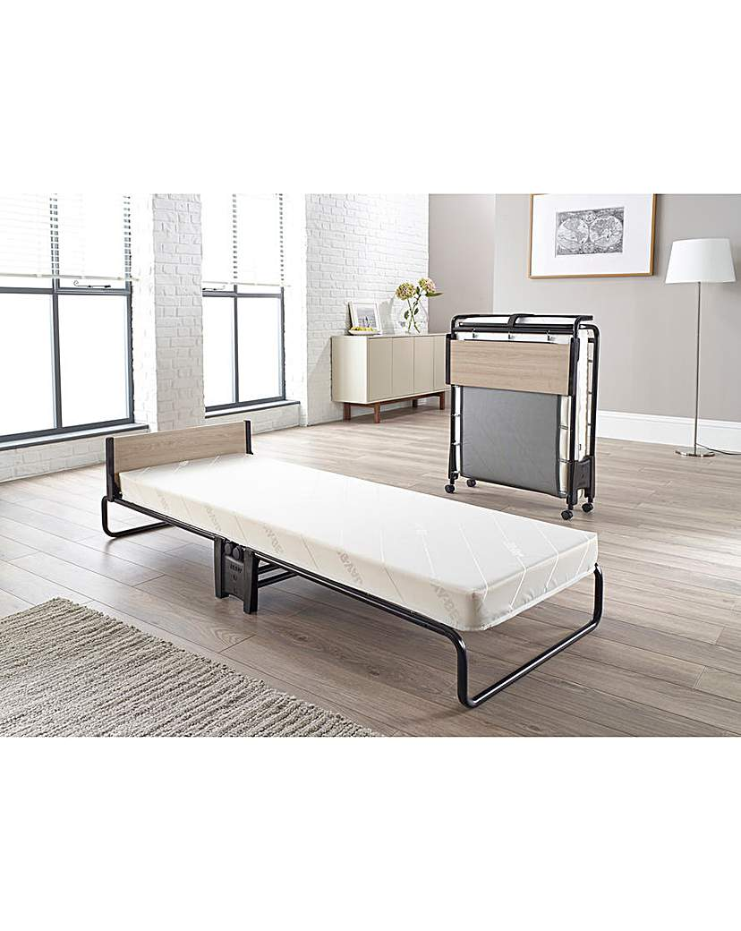 Image of Jaybe Sanctuary Folding bed with Memory