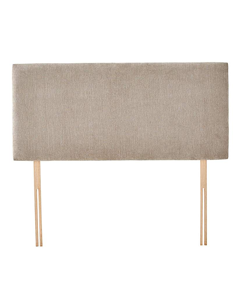 Valencia Premium Paris Fabric Headboard