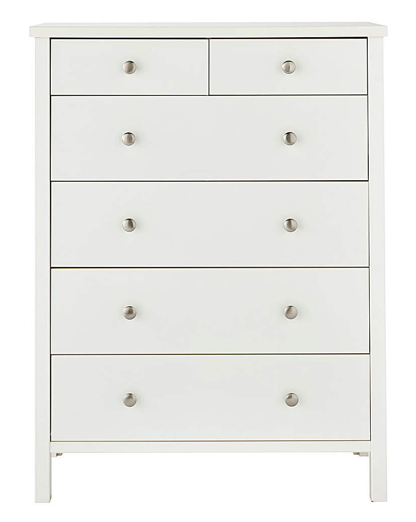 Image of Newport 2 and 4 Drawer Chest