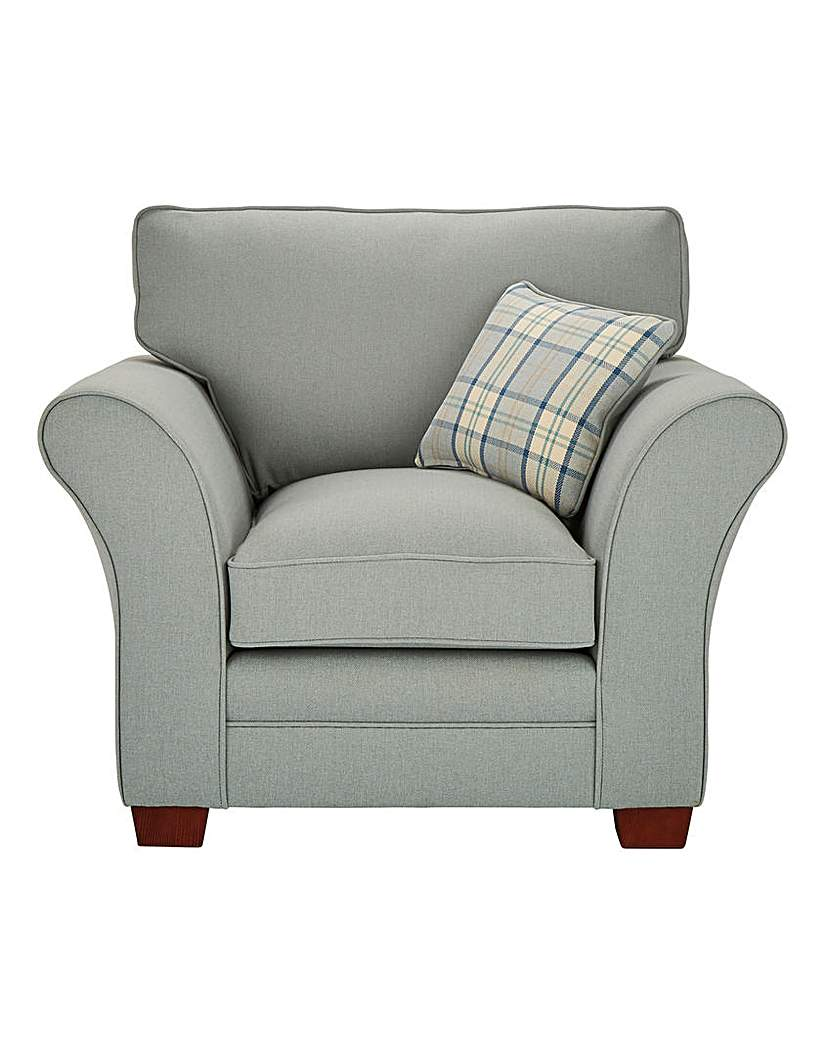 Argyle Chair