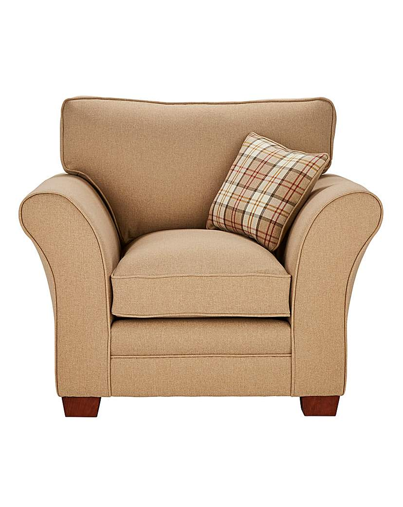 Image of Argyle Chair