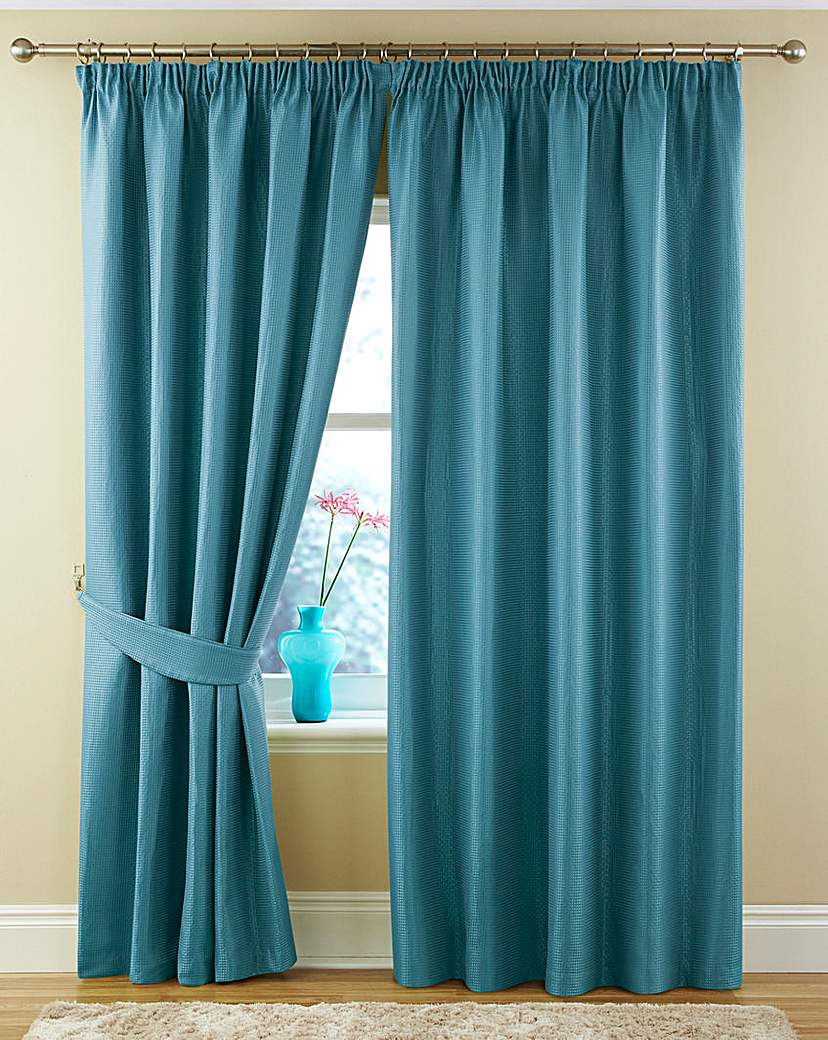 Curtain measuring service