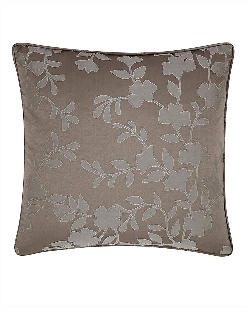 Silhouette Filled Cushion