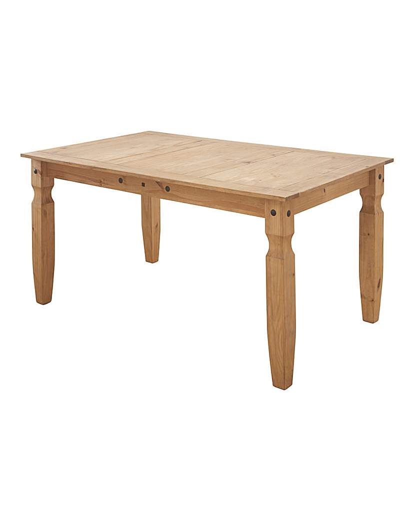 Monterrey Large Rectangular Dining Table