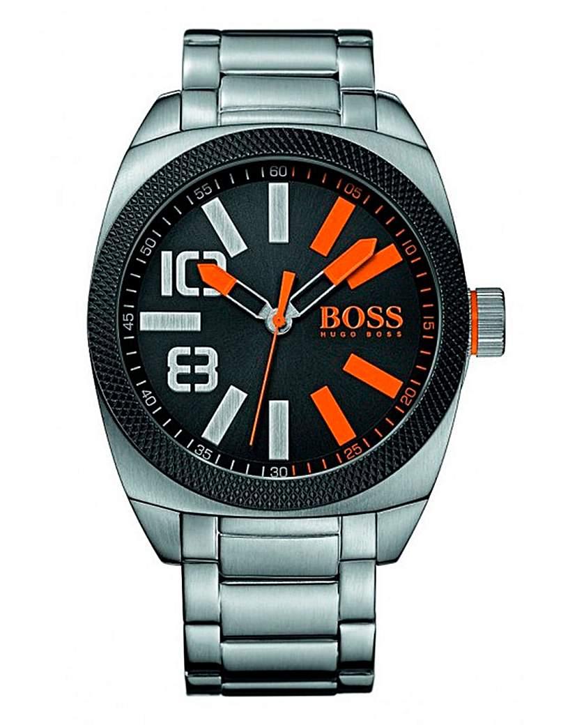 Boss Orange Gents London XXL Watch