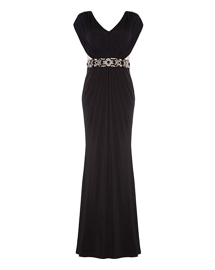 Forever Unique Lorna Maxi Dress