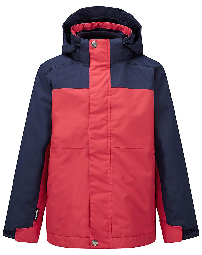 Image of Tog24 Cyclone Kids 3in1 Milatex Jacket