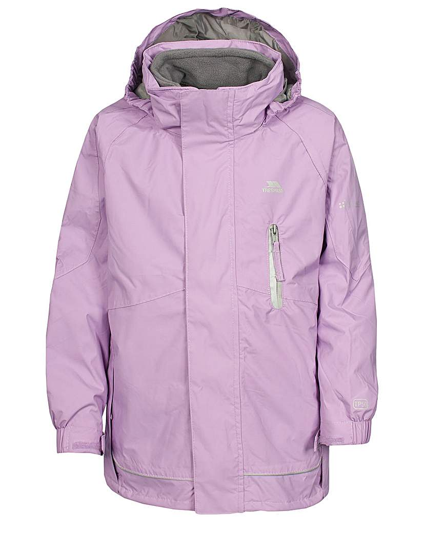 Trespass Prime Childrens 3 in 1 Jackets