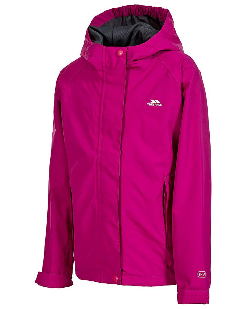 Trespass Karey - Female Waterproof Jkt