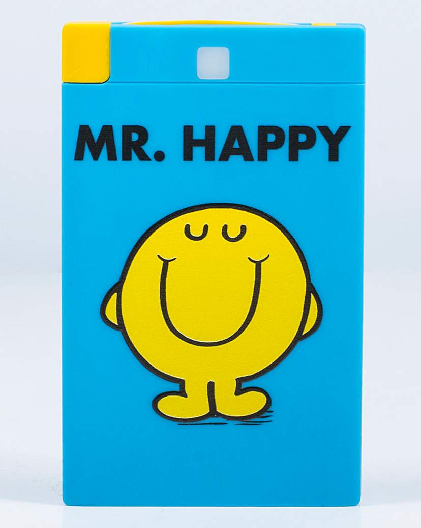 Mr Happy Powerbank
