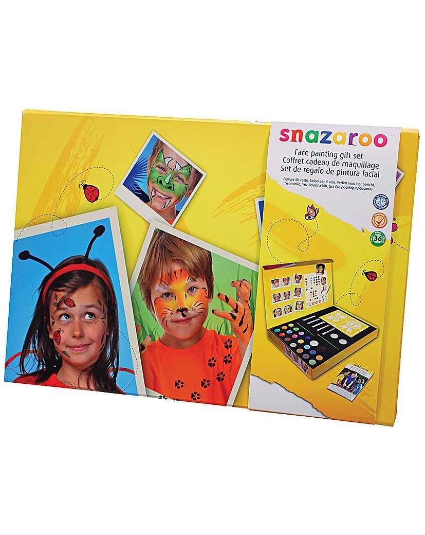 Image of Snazaroo Large Gift Box