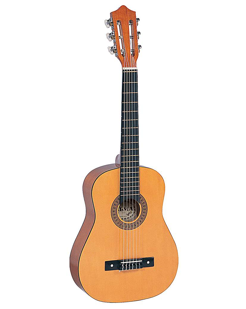 Palma 1/2 Size Classic Guitar