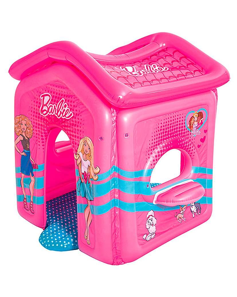 Image of Barbie Malibu Playhouse