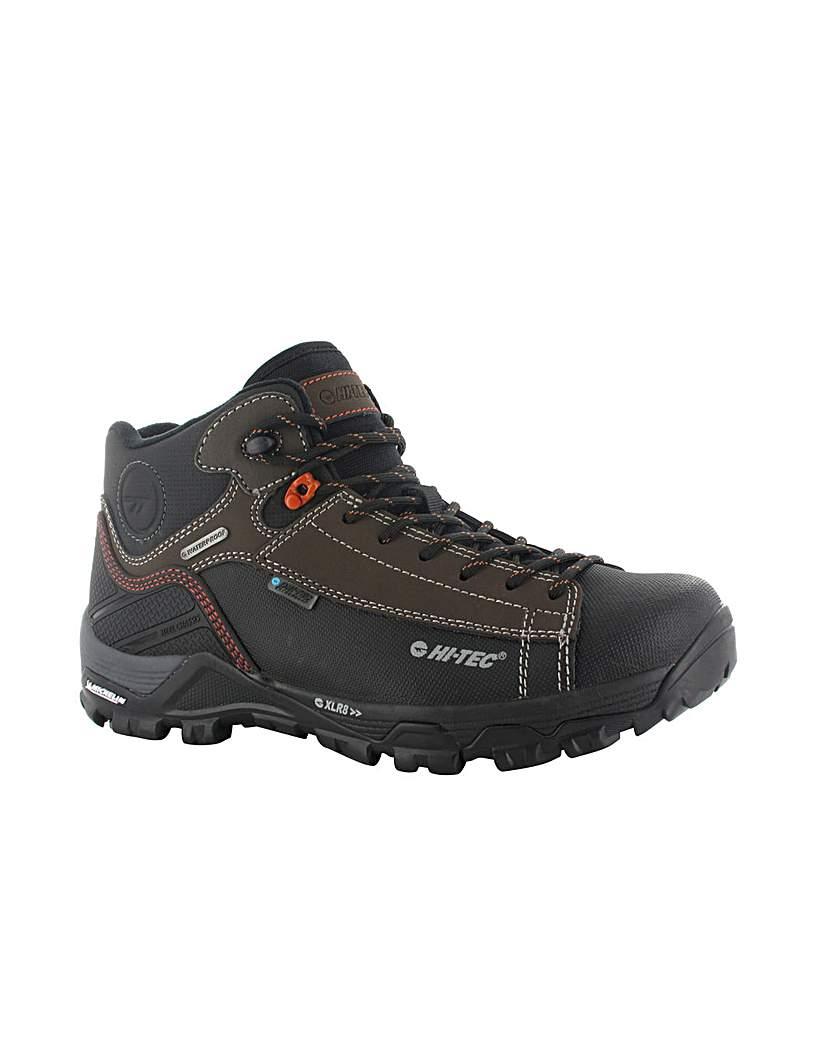 Image of Hi-Tec Trail OX Chukka I Mens Boot