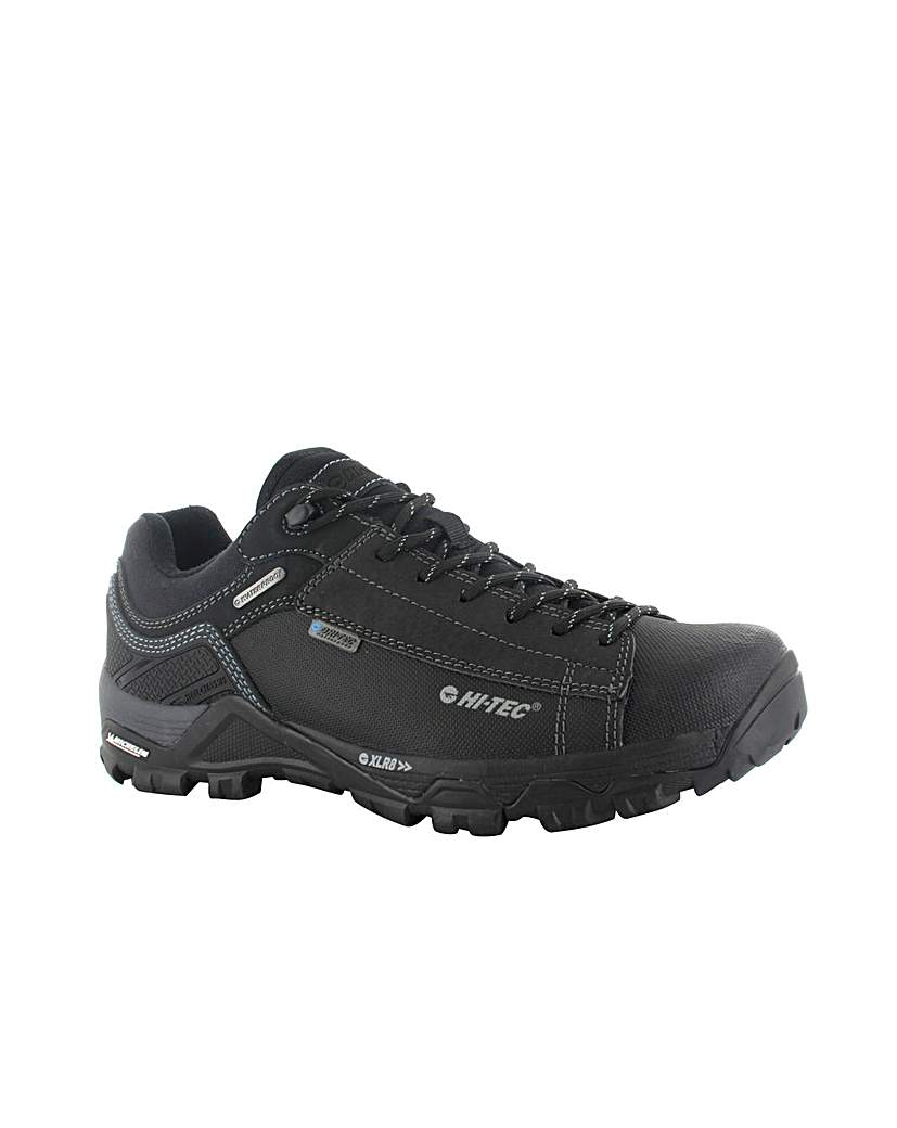 Hi-Tec Trail OX Low I Mens Shoe