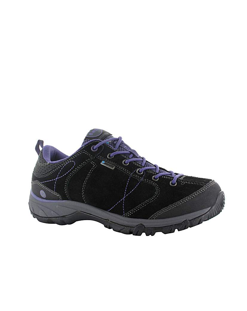 Hi-Tec Equilibrio Bellini Low I Womens.