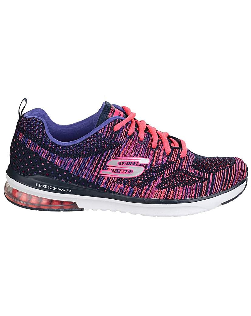 Skechers Skech-Air Infinity - Wildcard.