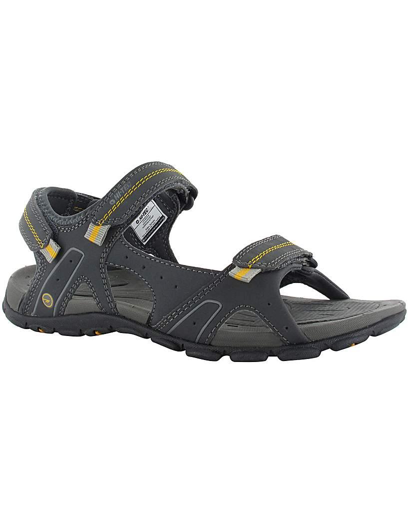 Hi-Tec Terreno Strap Mens Sandal.