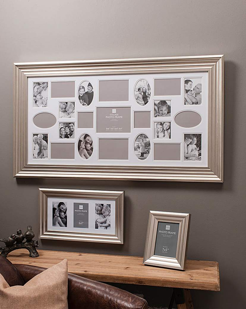 Image of Gallery Jackson Collage Frame
