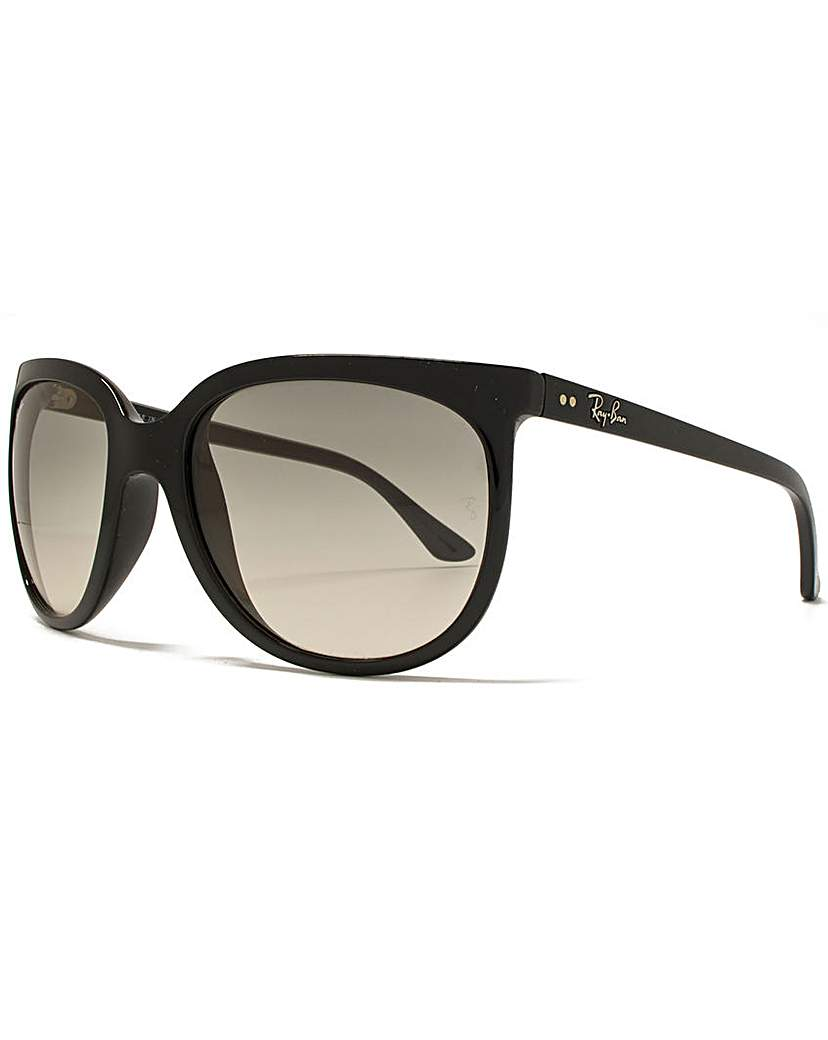 Ray-Ban CATS 1000 Cat's Eye Sunglasses