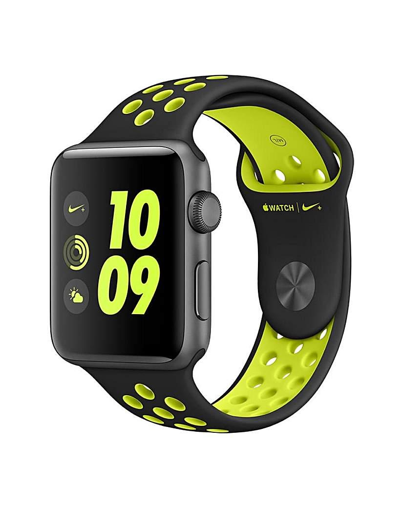 APPLE Watch Nike+ 42 mm