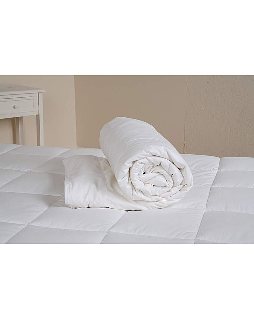 Downland Wool Filled Duvet
