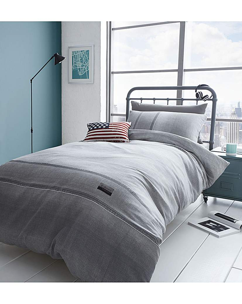 Image of CL Denim Duvet Sets