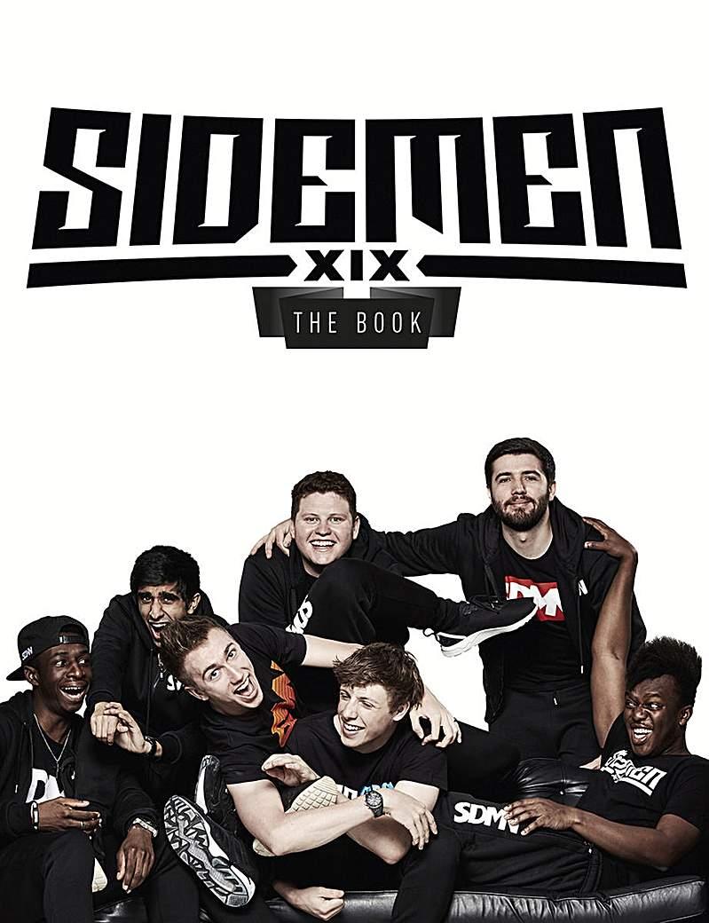 Image of Sidemen