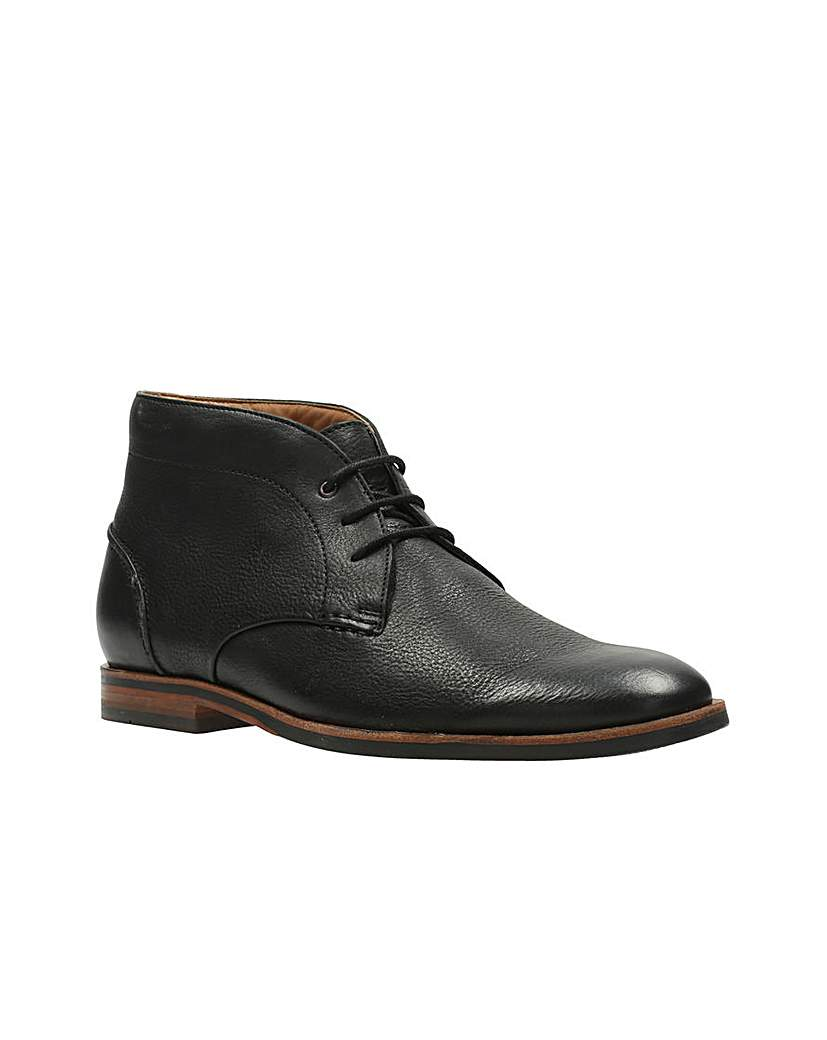 Clarks Broyd Mid Boots