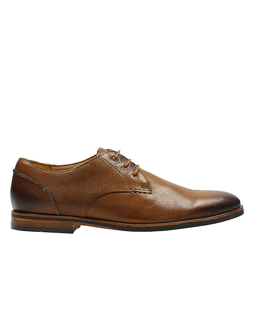 Clarks Broyd Walk Shoes H  fitting