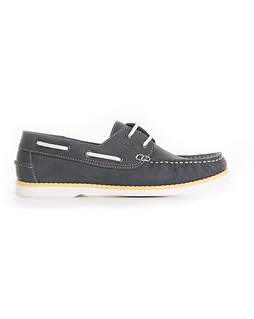 Brakeburn Boat Shoe.