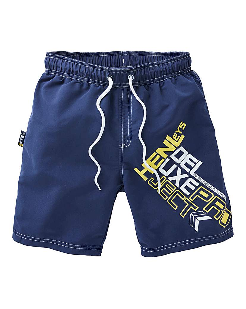 Image of Henleys Boys Swim Shorts