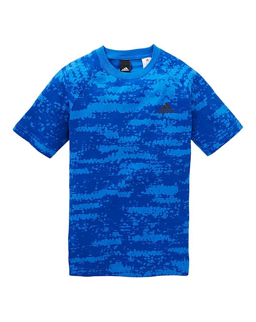 Image of adidas Youth Boys ID T-Shirt
