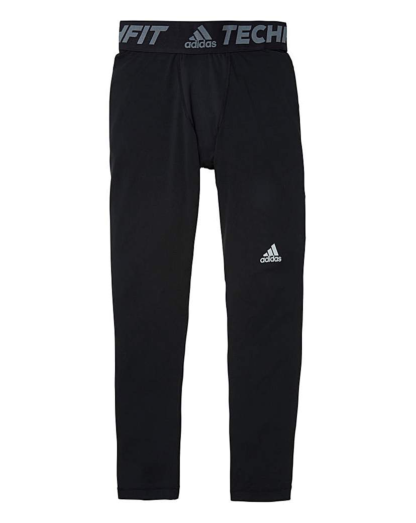 Image of adidas Youth Boys Techfit Tights