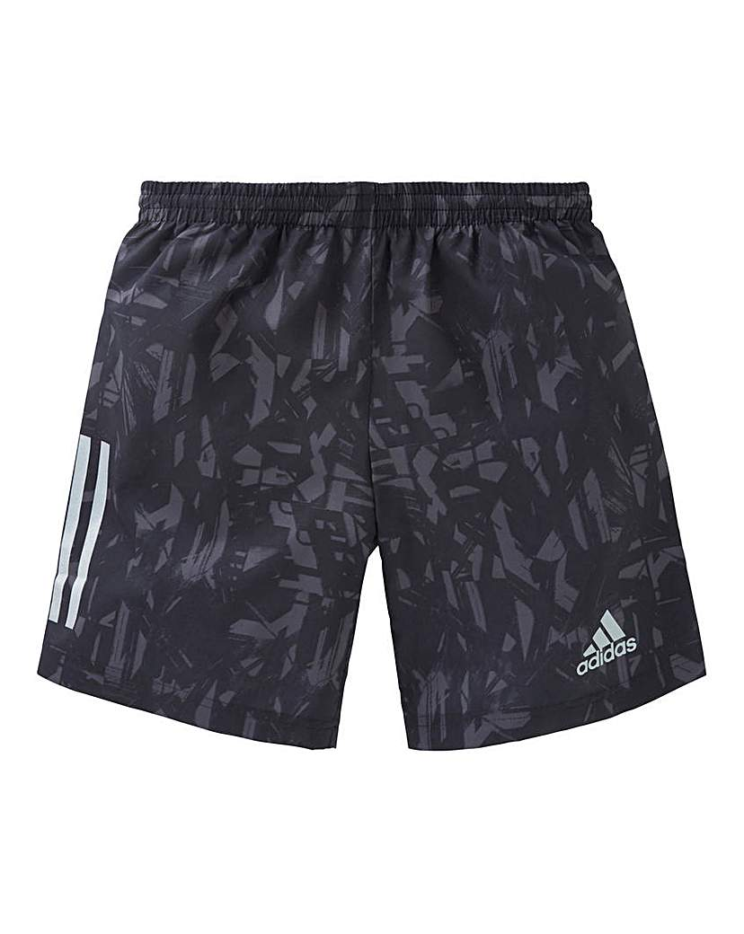 Image of adidas Youth Boys Woven Short