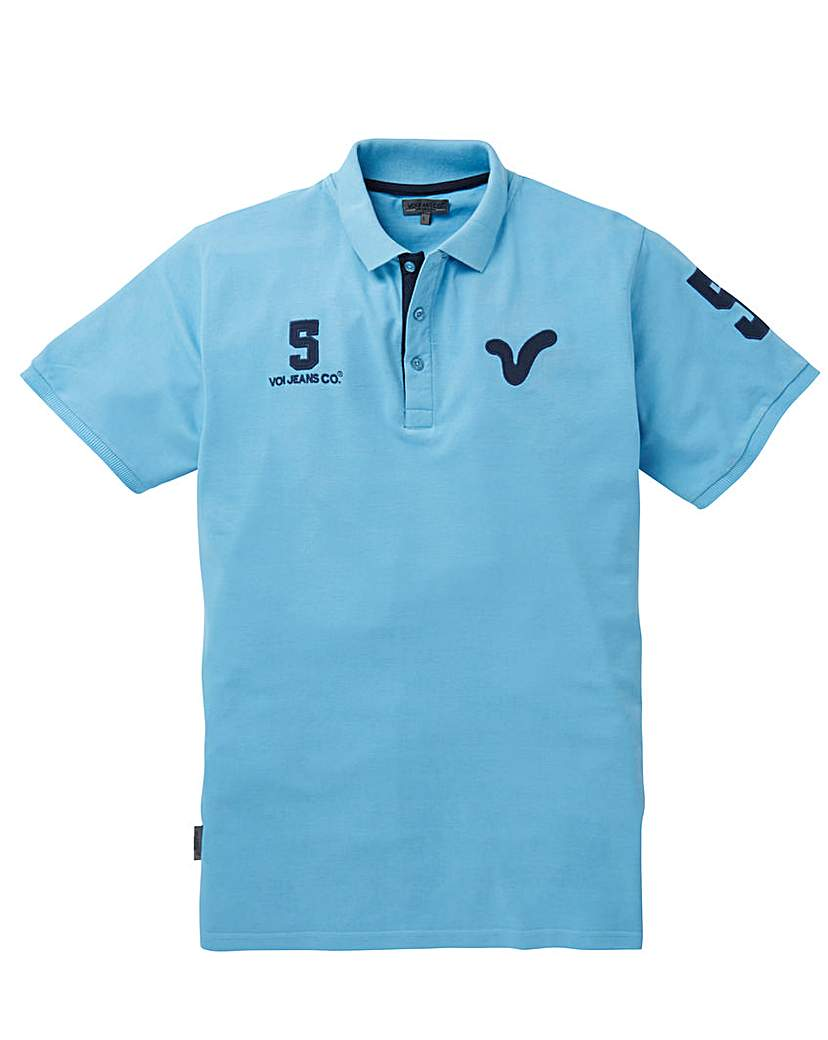 VOI WYNDHAM POLO LONG.