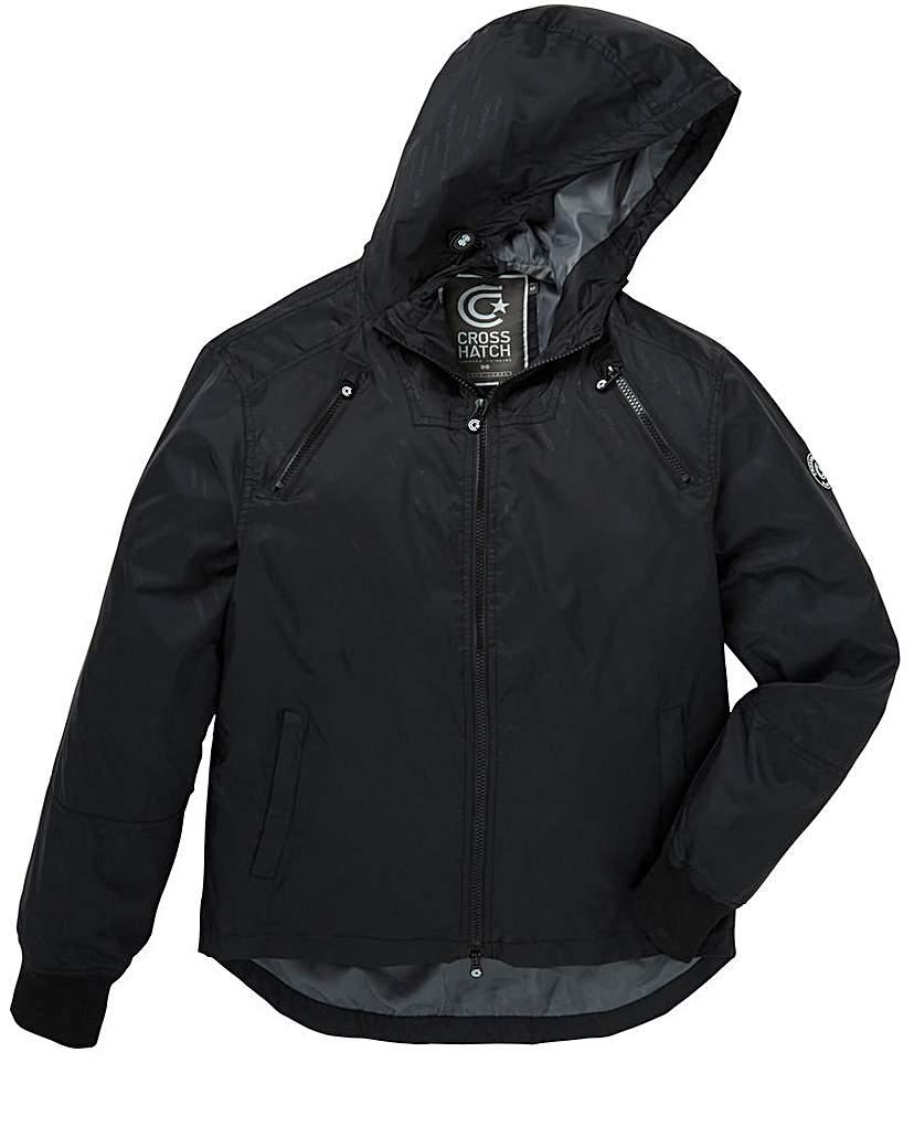 Image of Crosshatch Archernar Jacket