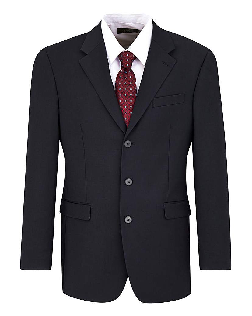Image of Brook Taverner Imola Suit Jacket Long