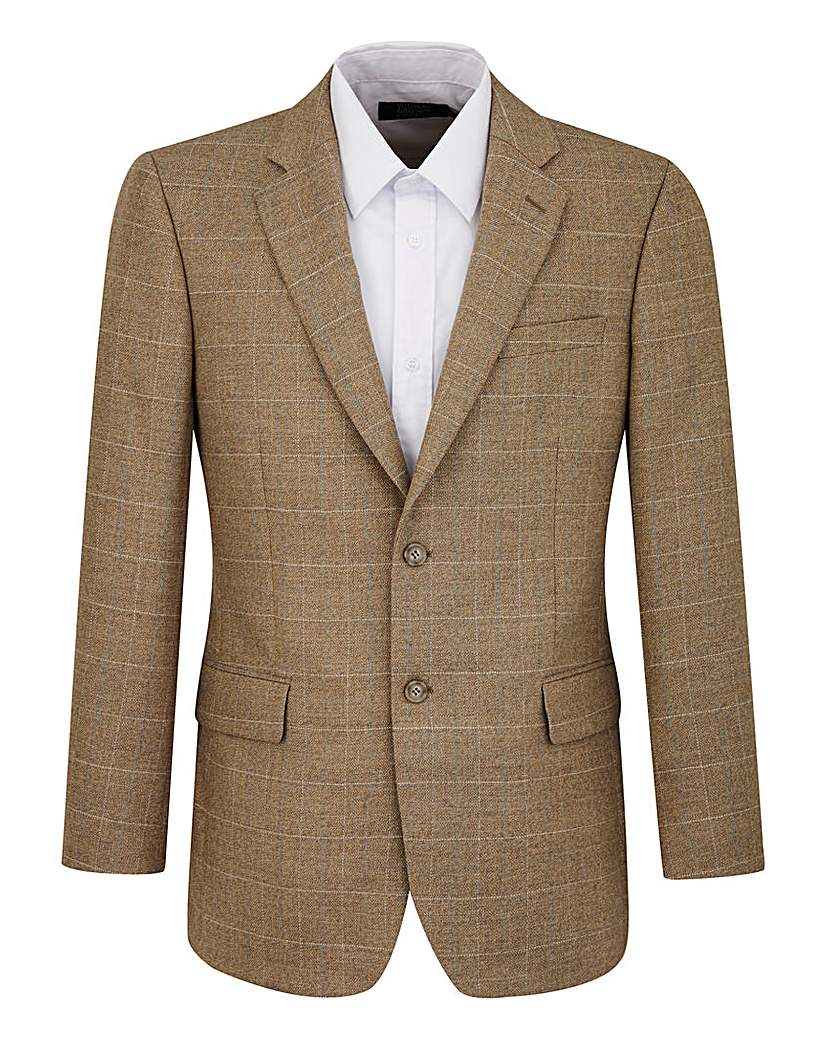 Image of Brook Taverner Camberley Wool Jacket Reg