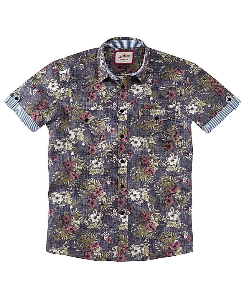 Joe Browns Beach To Bar Shirt Regular.