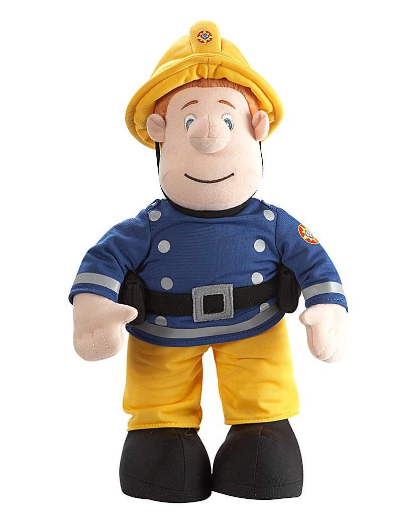 Пожарник своими руками 79