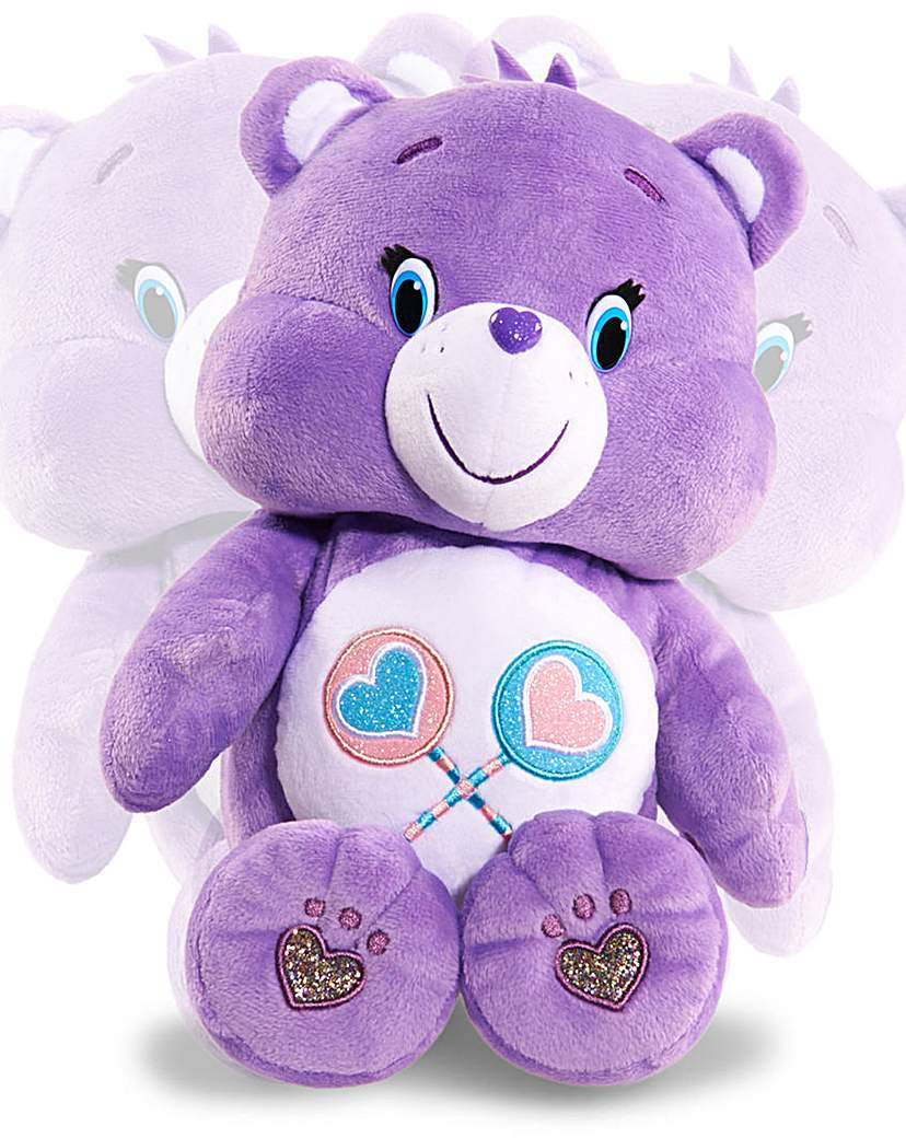 Image of Care Bears Sing-a-long Share Bear