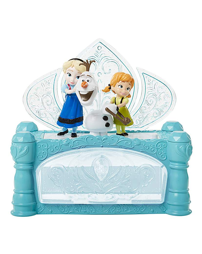 Product photo of Disney frozen olaf jewellery box