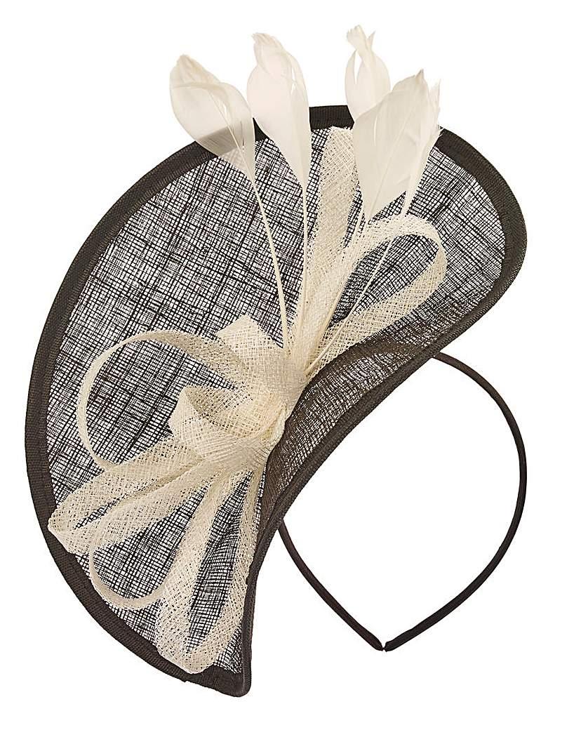 Image of Headband Style Fascinator