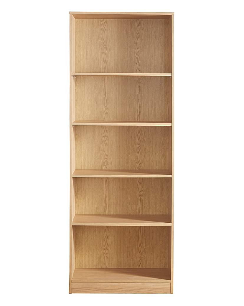 Image of Norton Large Bookcase
